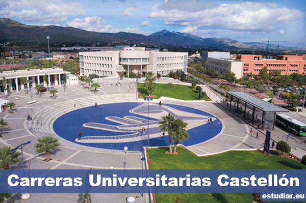 carreras universitarias Castellón