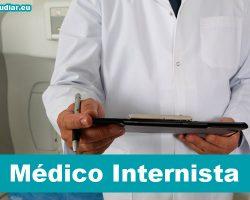 qué es un médico internista
