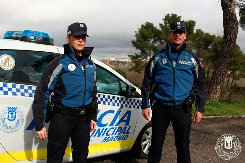 mejores academias de oposiciones de policía en Madrid