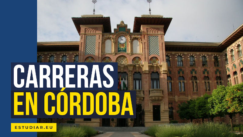 carreras universitarias en Córdoba