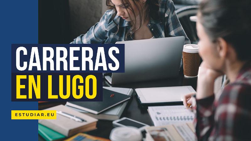 carreras universitarias en Lugo