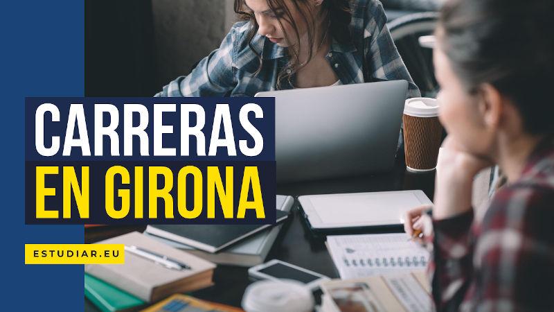 carreras en Girona