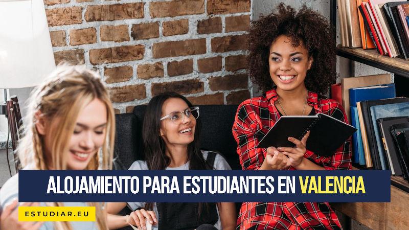 alojamiento para estudiantes en Valencia